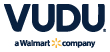 Vudu - Future of Video sponsor