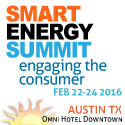 Smart Energy Summit 2016