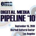 Digital Media Pipeline