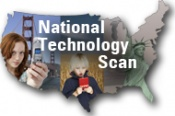 National Technology Scan