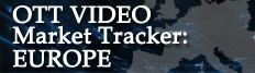 OTT Video Market Tracker: Europe