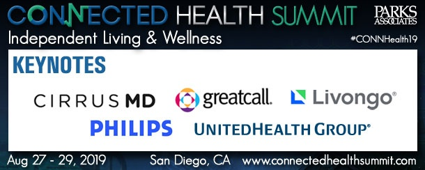 Connected Health Summit: Engaging Consumers | Health Conference