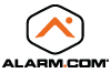 Alarm.com - CONNECTIONS sponsor
