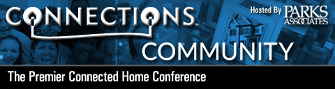 CONNECTIONS: The Premier Connected Home Conference