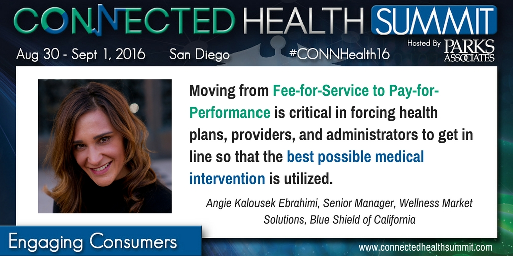 Blue Shield of California: Moving from fee-for-service to pay-for