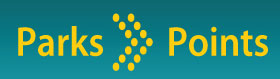 Parks Points Logo
